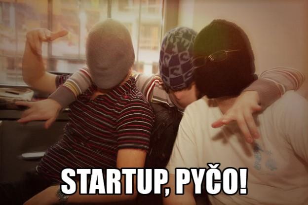 startup-pyco