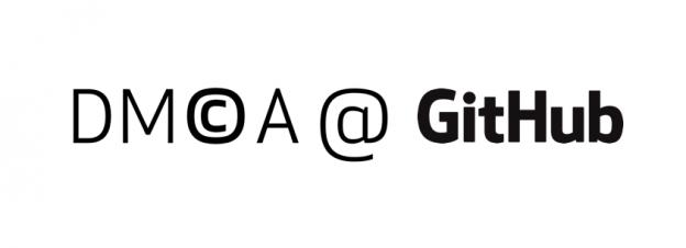 dmca-at-github