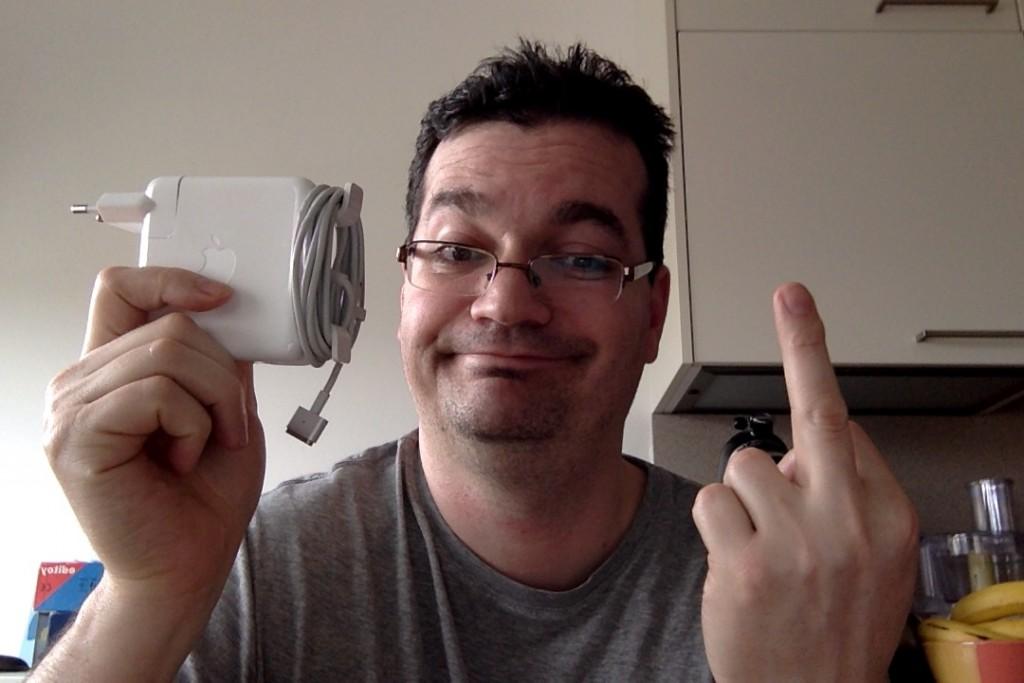 Moje privítanie do globálnej komunity šťastných a kreatívnych užívateľov produktov Applu.